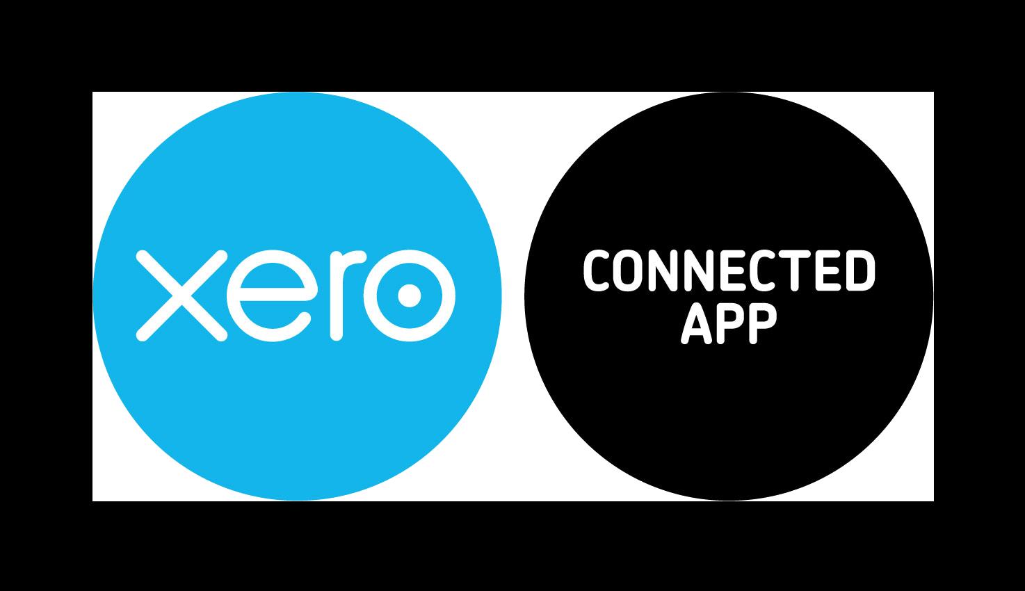 Xero Partner Connected App Logo